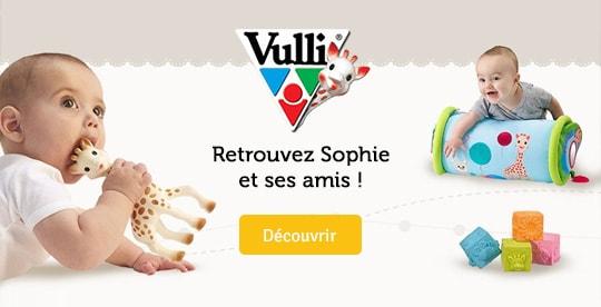 Découvrez les produits Vulli
