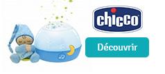 Découvrez les produits Chicco