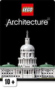 LEGO® Architecture™