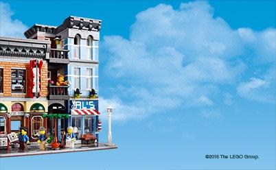 LEGO® Creator Expert™
