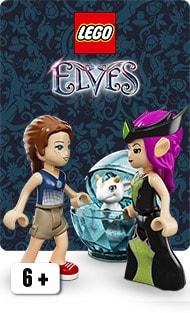 LEGO® Elves™