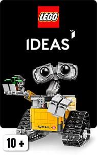 LEGO® Ideas™
