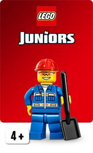 LEGO® Juniors™