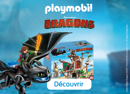 Playmobil Dragons™