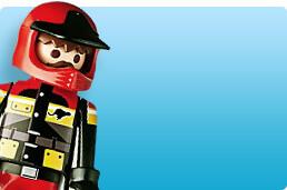 Voir les Playmobil à moins de 30€