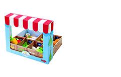 Découvrir jouets en bois